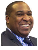 Tyrone Cornwall, Client Account Manager, Benham & Reeves Lettings
