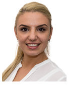 Ana-Maria Maldarasanu, Client Account Administrator, Benham & Reeves Lettings