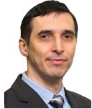 Adrian Ciot, Property Administrator, Benham & Reeves Lettings