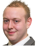 William Clark, Property Manager, Benham & Reeves Lettings