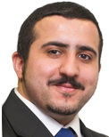 Abbas Efir, Property Administrator, Benham & Reeves Lettings