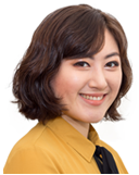 Lavie Kim, Property Manager, Benham & Reeves Lettings