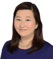 Penny Cheung, Director - Hong Kong Office, Benham & Reeves Lettings