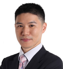 Manny Wong, Director of Business Development - Hong Kong Office, Benham & Reeves Lettings