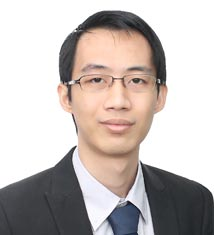 Bernard Tay, Administrator and Client Services - Malaysia Office, Benham & Reeves Lettings