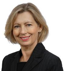 Lynne Geeves, Director - Singapore Office, Benham & Reeves Lettings
