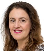 Francesca Moralis, Knightsbridge Lettings Negotiator, Benham & Reeves Lettings
