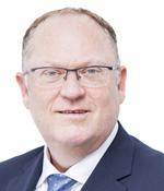 Brett Boyd, Kensington Lettings Manager, Benham & Reeves Lettings