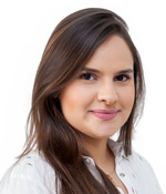 Veronica Souza, Nine Elms Lettings Administrator, Benham & Reeves Lettings