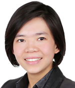 Carmen Ching, Regional Director, Greater China - China Office, Benham & Reeves Lettings