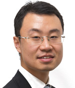 Zhou Wang, Property Manager, Benham & Reeves Lettings