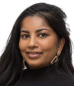 Sini Chandran, Property Manager, Benham & Reeves Lettings