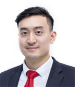 Tan Pham, Surrey Quays Lettings Negotiator, Benham & Reeves Lettings