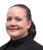 Claire de Vantier, Property Manager, Benham & Reeves Lettings