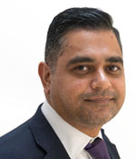 Rupal Patel, Manager, Residential Sales, Benham & Reeves Lettings