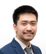 Henry Yang, Property Manager, Benham & Reeves Lettings