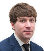 Kirk Galley, Property Manager, Benham & Reeves Lettings
