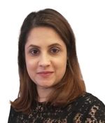 Baldish Kaur, Client Services Administrator - Malaysia Office, Benham & Reeves Lettings