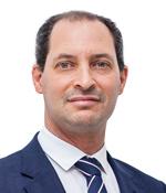 Nick Baum, Sales Manager - NW London, Benham & Reeves Lettings
