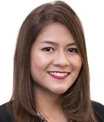 Widya Lestaluhu, Director Head, Hong Kong - Hong Kong Office, Benham & Reeves Lettings
