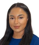 Georgina Hudson, Canary Wharf Sales Negotiator , Benham & Reeves Lettings