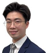 John Lau, Marketing Executive - Hong Kong Office, Benham & Reeves Lettings