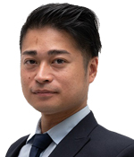 Cody Choi, White City Lettings Negotiator, Benham & Reeves Lettings