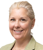 Caroline de Havillande, Kensington Branch Manager, Benham & Reeves Lettings