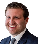 Zak Taylor, White City Assistant Branch Manager, Benham & Reeves Lettings
