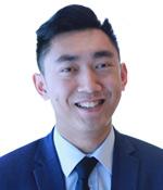 Lester Koh, Property Consultant - Hong Kong Office, Benham & Reeves Lettings