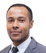 Abel Duplouy, Wapping Lettings Negotiator, Benham & Reeves Lettings