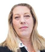 Anne Benjamin, Beaufort Park Lettings Coordinator, Benham & Reeves Lettings