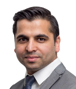 Dinesh Kumar, Hampstead Serviced Apartment Manager, Benham & Reeves Lettings