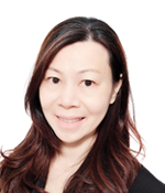 Fiona Li, Assistant Marketing Manager - Hong Kong Office, Benham & Reeves Lettings