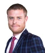 Harry Neal, Sales Negotiator, Benham & Reeves Lettings