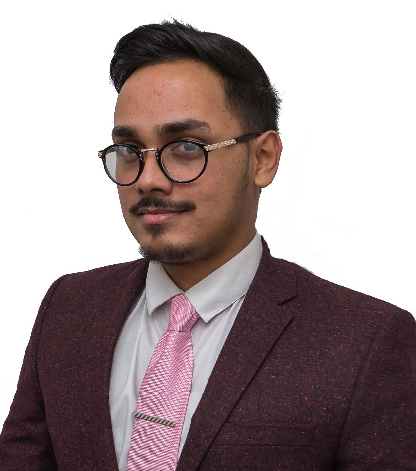 Syed Hussain, Property Manager, Benham & Reeves Lettings