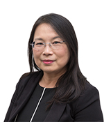 Jacqueline Cheong, Client & Office Accountant, Benham & Reeves Lettings