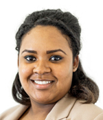 Jade Nelson, Hyde Park Lettings Coordinator, Benham & Reeves Lettings