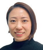 Janice Leung, Marketing Executive - Hong Kong Office, Benham & Reeves Lettings
