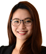 Jen Gao, Director of Business Development - China Office, Benham & Reeves Lettings