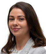 Jesanne Le May, Hammersmith Personal Assistant to Marc von Grundherr, Benham & Reeves Lettings