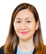 Judy Lam, Business Development Director - Hong Kong Office, Benham & Reeves Lettings