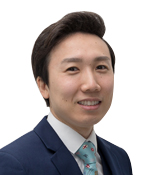 Kazuyoshi (Kaz) Shinomiya, Property Manager – Japan Desk, Benham & Reeves Lettings