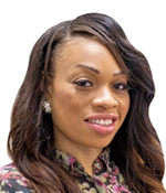 Krystal Richards, Surrey Quays Senior Lettings Negotiator, Benham & Reeves Lettings