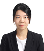 Makayla Chu, Administrator - Hong Kong Office, Benham & Reeves Lettings