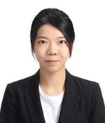 Makayla Chu, Administrator - Hong Kong Office, Benham & Reeves Lettings