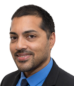 Rahim Velji, Beaufort Park Lettings Negotiator, Benham & Reeves Lettings