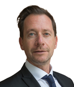 Richard Levene, Head of International Sales, Benham & Reeves Lettings