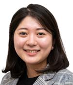 Rinako Tanaka, Shoreditch Property Manager, Japan Desk, Benham & Reeves Lettings