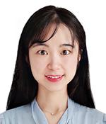 Sally Jiang, Senior Sales Manager - China Office, Benham & Reeves Lettings